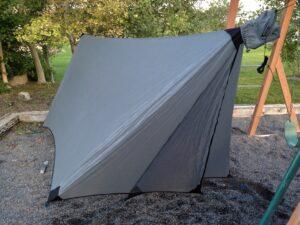 Custom hammock camping gear tarp