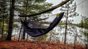 Hammock Camping