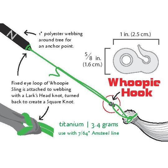 How to use and set up your hammock gears