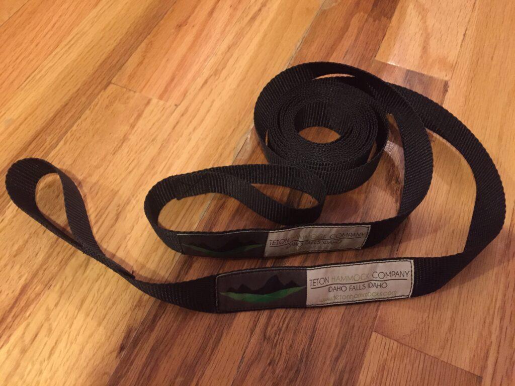 Teton Hammock Company Suspension Gear picture