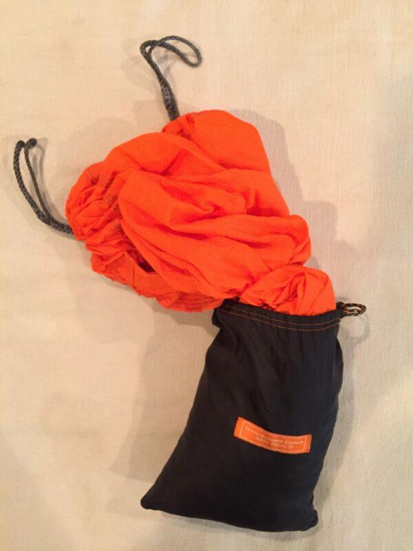 orange Hammock gear