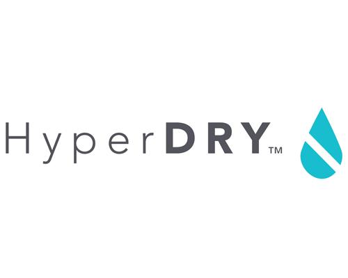 Hyperdry-Logo
